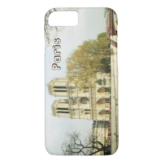 Funda Para iPhone 8/7 Catedral de Notre Dame