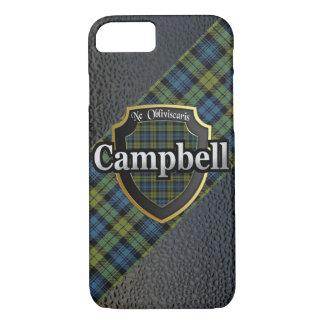 Funda Para iPhone 8/7 Celebración del escocés de Campbell