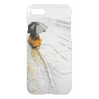 Funda Para iPhone 8/7 Chica con la cubierta mate del iPhone del día