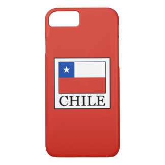 Funda Para iPhone 8/7 Chile