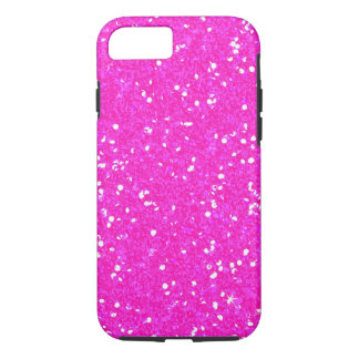 Funda Para iPhone 8/7 Chispa brillante del brillo
