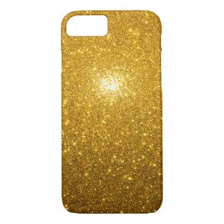 Funda Para iPhone 8/7 Chispas de oro