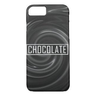Funda Para iPhone 8/7 Chocolate