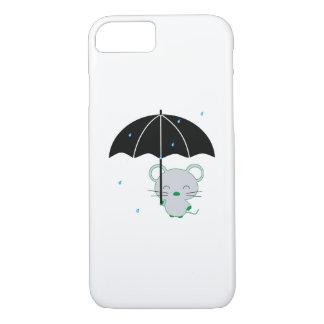 Funda Para iPhone 8/7 Chootan y paraguas