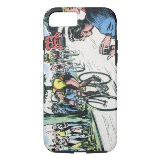 Funda Para iPhone 8/7 Ciclo del vintage