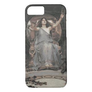Funda Para iPhone 8/7 Circe que ofrece la taza a Odiseo