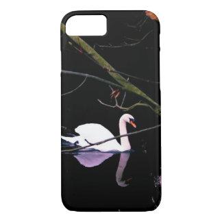 Funda Para iPhone 8/7 Cisne