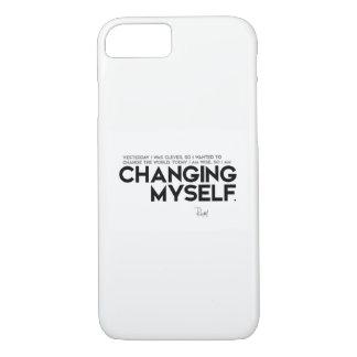 Funda Para iPhone 8/7 CITAS: Rumi: Cambio