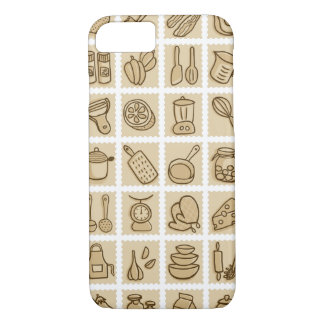 Funda Para iPhone 8/7 Cocinar a amantes