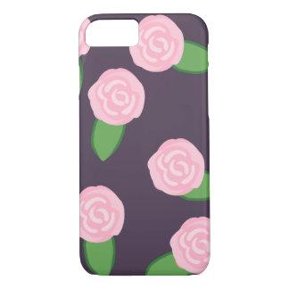 Funda Para iPhone 8/7 Color de rosa rosado