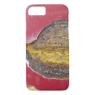 Funda Para iPhone 8/7 Colores de Rust_729, Moho-Arte