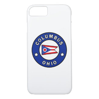 Funda Para iPhone 8/7 Columbus Ohio