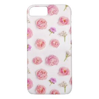 Funda Para iPhone 8/7 Composición floral hermosa
