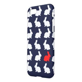 Funda Para iPhone 8/7 Conejo de conejitos elegante IPhone 8/7 cubierta