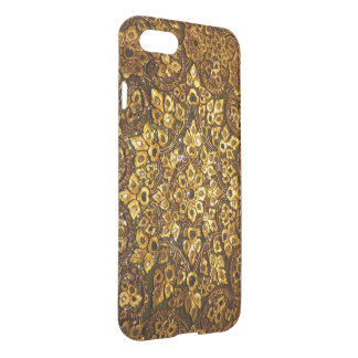 Funda Para iPhone 8/7 Coque iPhone 7 Clearly™ Deflector d' Uncommon