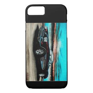 Funda Para iPhone 8/7 Corvette C1. de la cubierta de IPhone
