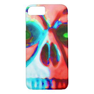 Funda Para iPhone 8/7 cráneo