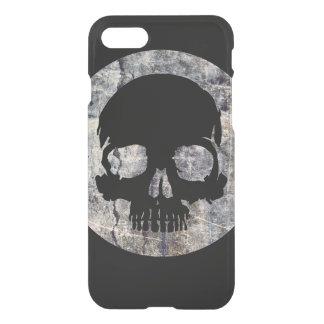 Funda Para iPhone 8/7 Cráneo de piedra