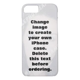 Funda Para iPhone 8/7 Cree su propia caja personalizada del iPhone de la