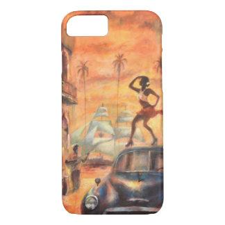 Funda Para iPhone 8/7 Cuban dance