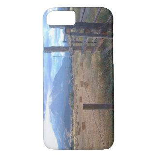 Funda Para iPhone 8/7 Cubierta de célula del Mt. Sopris