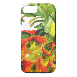 Funda Para iPhone 8/7 Cubierta de Iphone de la piña