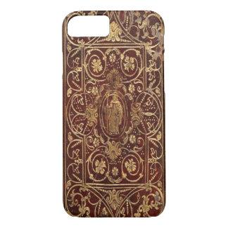 Funda Para iPhone 8/7 Cubierta del teléfono - libro antiguo - San