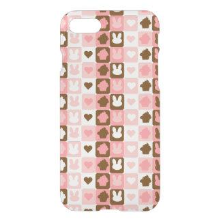 Funda Para iPhone 8/7 Cute pattern phone case for iPhone 7