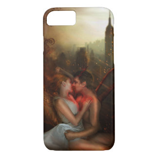 Funda Para iPhone 8/7 Dance with the devil
