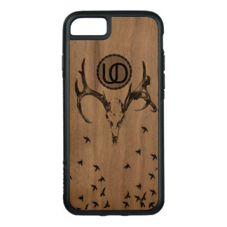 FUNDA PARA iPhone 8/7 DE CARVED