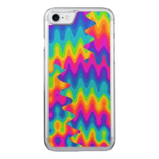 Funda Para iPhone 8/7 De Carved Arco iris ácido asombroso