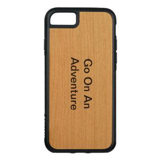 Funda Para iPhone 8/7 De Carved Caja al aire libre del teléfono