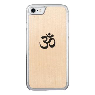 Funda Para iPhone 8/7 De Carved Caja del teléfono de madera del iPhone 7 del