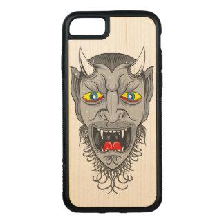 Funda Para iPhone 8/7 De Carved Ejemplo del diablo