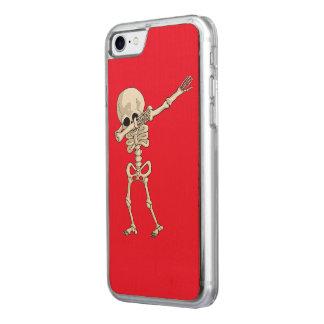 Funda Para iPhone 8/7 De Carved el hombre lobo, Halloween, el truco o las