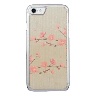 Funda Para iPhone 8/7 De Carved Flor de cerezo