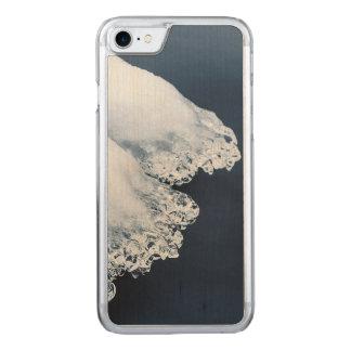 Funda Para iPhone 8/7 De Carved Hielo, nieve y agua móvil