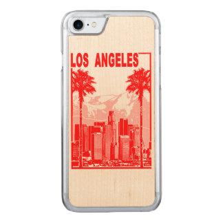 Funda Para iPhone 8/7 De Carved Los Ángeles