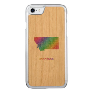 Funda Para iPhone 8/7 De Carved Montana