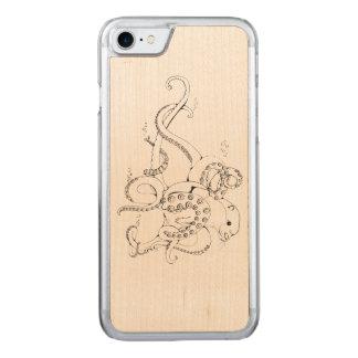 Funda Para iPhone 8/7 De Carved Otterpus