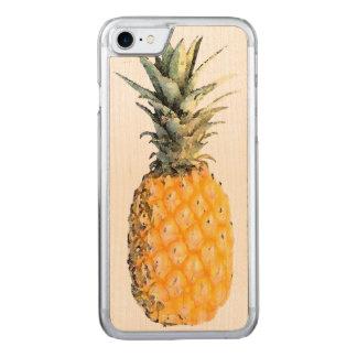 Funda Para iPhone 8/7 De Carved piña