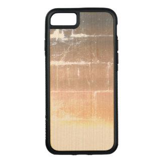 Funda Para iPhone 8/7 De Carved Rústico