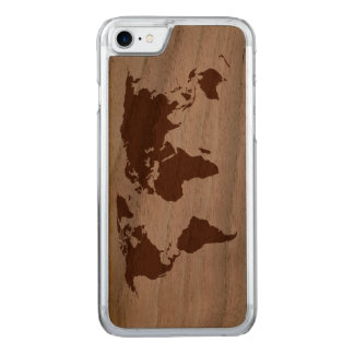 Funda Para iPhone 8/7 De Carved Su mundo -