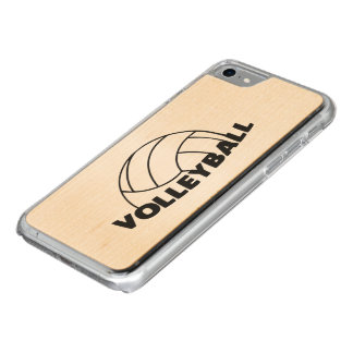 Funda Para iPhone 8/7 De Carved Voleibol