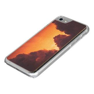 Funda Para iPhone 8/7 De Carved w en tiempo