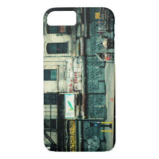 Funda Para iPhone 8/7 Decadencia urbana