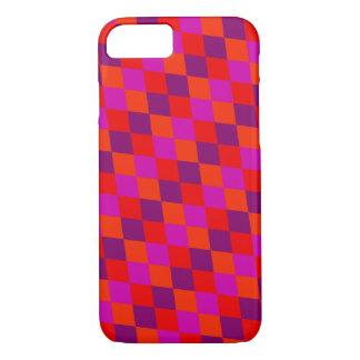 FUNDA PARA iPhone 8/7 ~ DEL MODELO DEL DIAMANTE