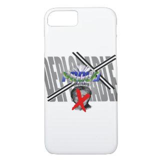 "Funda Para iPhone 8/7 ""Deplorables irredimibles orgullosos """