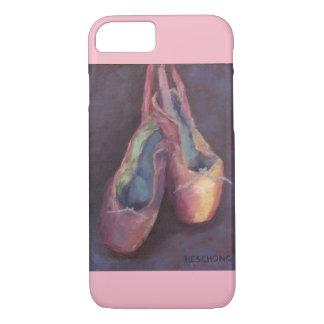 Funda Para iPhone 8/7 Deslizadores del ballet