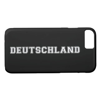 Funda Para iPhone 8/7 Deutschland